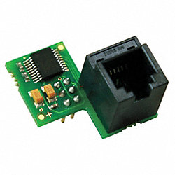 RS232 Serial Communication Card