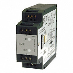 DIN-Rail Speed Switch VAC