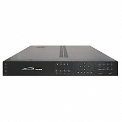 16 Channel DVR PC Based 2 Terabyte