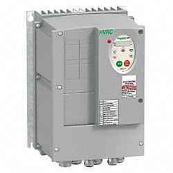 Variable Freq Drive, 400-480V, 2HP, NEMA 12