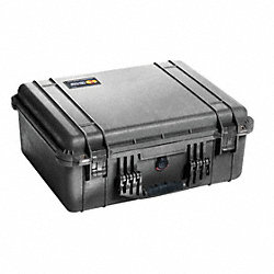 Protector Case, 1.14 cu. ft., Black