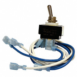 On/Off AC Line Switch Kit