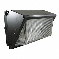 Wallpack, LED, 60 W, 5000K