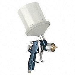HVLP Spray Gun, Gravity