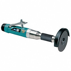 Air Cut Off Tool, Gen Duty, 18k rpm, 40 cfm