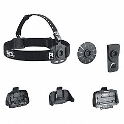 Multi Mounting Kit, Headlamps, Black