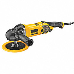 CFS Right Angle Polisher, 12 A, 120 V