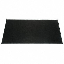 Walk Off Mat, HD, 24 x 32 In, Black