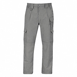 Mens Tactical Pant, Gray, Size 34x36 In