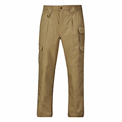 Mens Tactical Pant, Coyote, Size 34x46 In