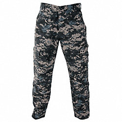 Mens Tactical Pant, Size M Reg