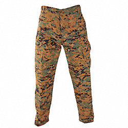 Mens Tactical Pant, Size XL Reg