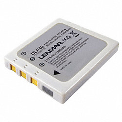 FujiFilm NP-40 Replacement Battery