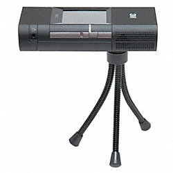 Pocket Projector, 32 Lm, 10 to 80 In