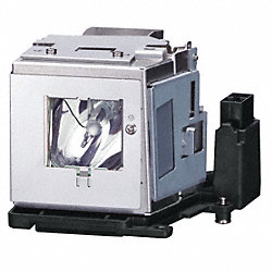 Replacement Projector Lamp, 5.7 x 6.3 In