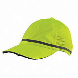 Baseball Hat, Lime, Universal