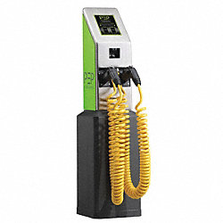 Electric Vehicle Charger, Level 2