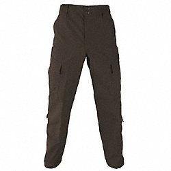 Mens Tactical Pant, Sheriff Brown, 32 Long