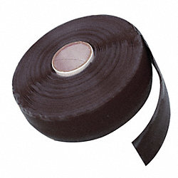 Silicone Repair Tape, Black, 36 Ft