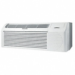 PTHP Heat Pump, 7200 Btuh, 265V