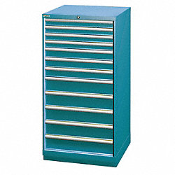 Modular Cabinet, 12 Drawer, 210Compartment