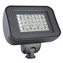 LED Flood Light, Knuckle Mount
