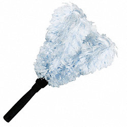 Feather Duster, 15 In, Microfiber