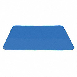 Adhering Mat, Blue