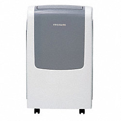 Portable Air Conditioner, 9000Btuh, 115V