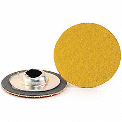 Blending Disc, 1in, 80 Grit, TS, PK100