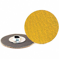 Blending Disc, 1-1/2in, 24 Grit, TS, PK100