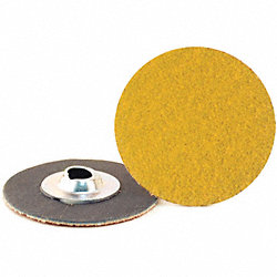 Blending Disc, 1-1/2in, 80 Grit, TS, PK100
