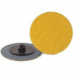 Blending Disc, 2in, 100 Grit, TR, PK100