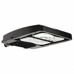 LED Area Light, 126W, 8800L