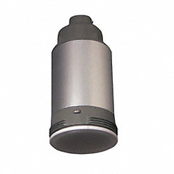 Vapor Tight Fixture, LED, 20W, Pendant, Acry