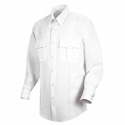 New Dimension Stretch Dress Shirt, 2XL