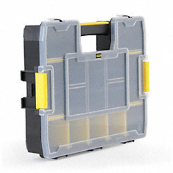 Parts Organizer, 14 Compartment