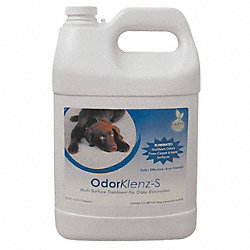 Odor Eliminator, Size 128 oz., PK 6