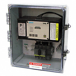 Surge Suppressor, 300kA, 3 Phase
