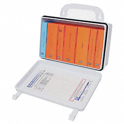 Bloodborne Pathogen Response Kit, 10 Unit