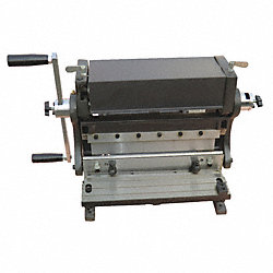 Combination Shear, Brake And Roll, 30 In