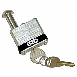 Security Pin Lock for ALL MODELS