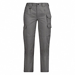 Womens Tactical Pant, Gray, Size 8