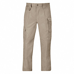 Mens Tactical Pant, Khaki, Size 34x34 In