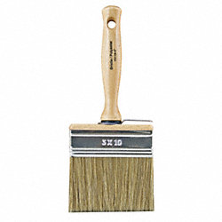 Paint Brush, 4-3/4in., 10in.