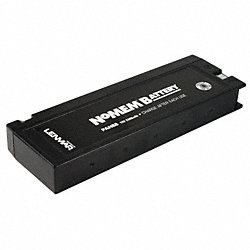 Panasonic PV-BP80 Replacement Battery