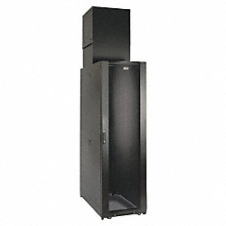 Rack Enclosure, Floor Mount, 42U