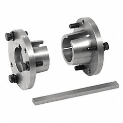 Bushing Kit, PT24207, Dia. 2-7/16 In.
