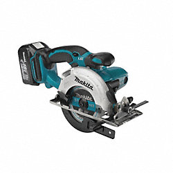 Cordless Circular Saw Kit, 18V