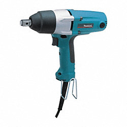 Square Drive Impact Wrench, 1/2 In